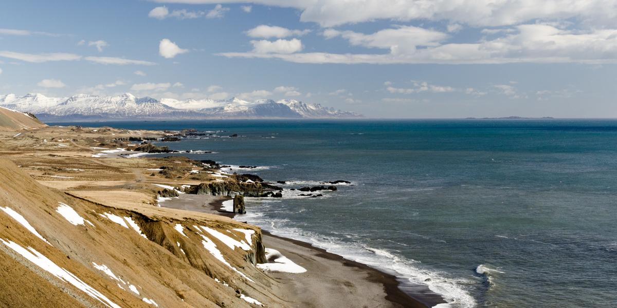 Reisverslag ijsland photography - Noordelijke deel ...